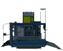 Lifting Equipment for Sale in London - Capital Hoists